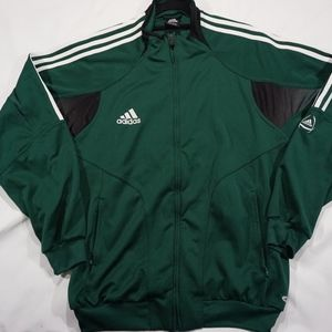 Adidas Track Jacket Mens L